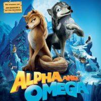 Alpha en Omega Film